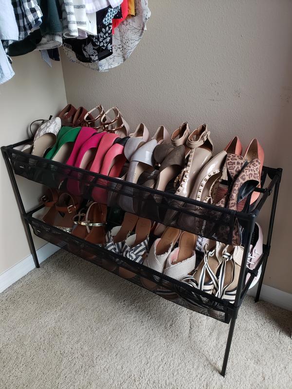 shoe sling shoe rack shop shoe racks