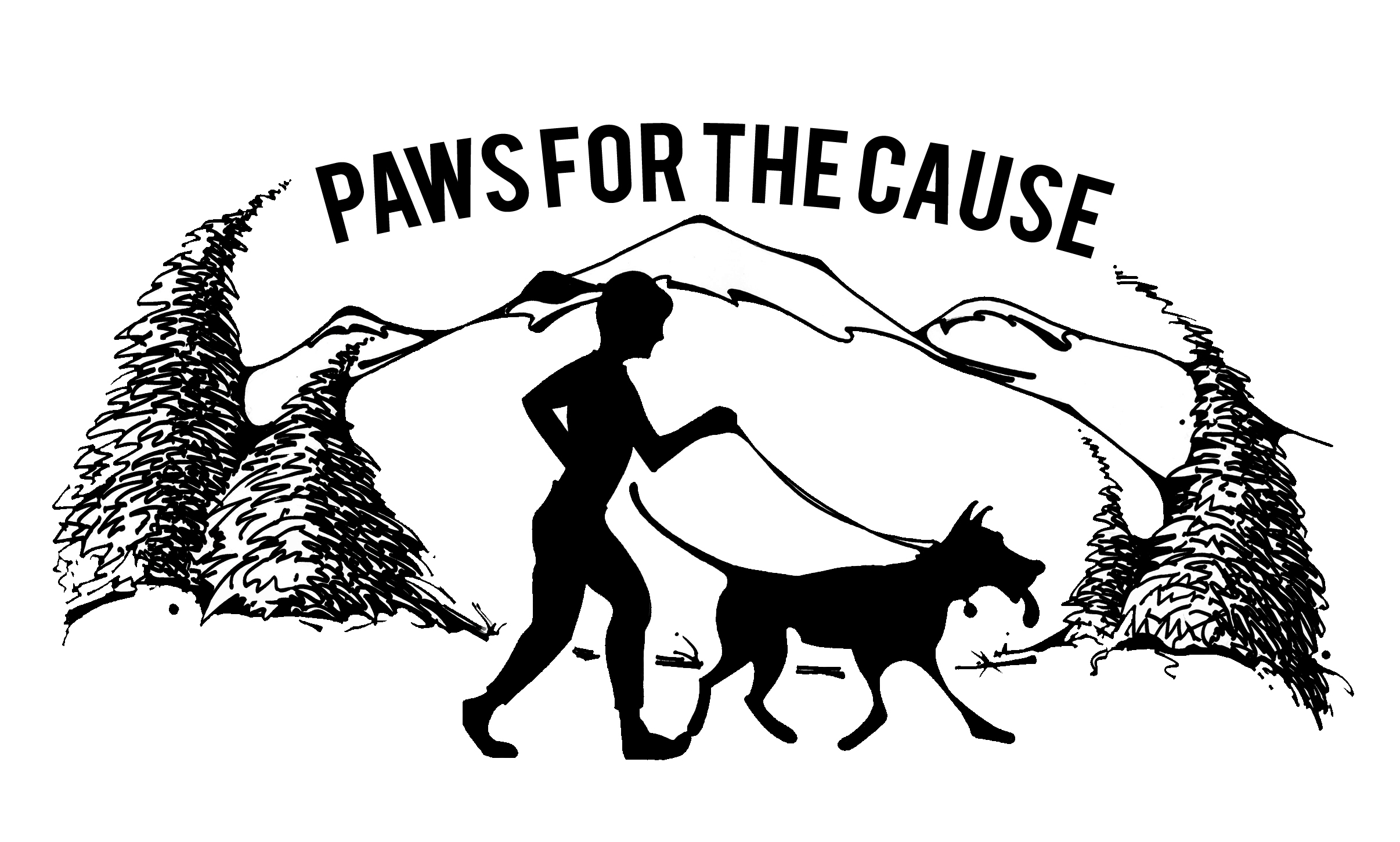 Paws For The Cause 5k Run Walk