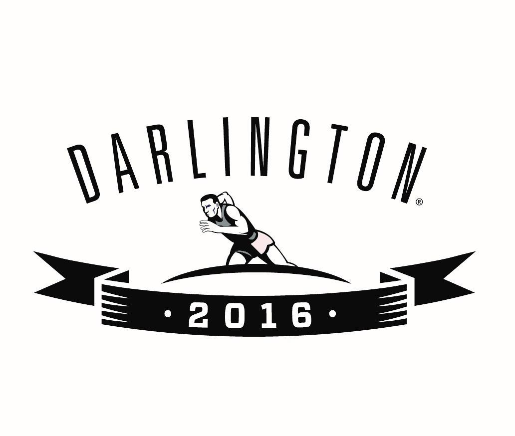 2016 Darlington Raceway Half Marathon, 5k and Fun Run
