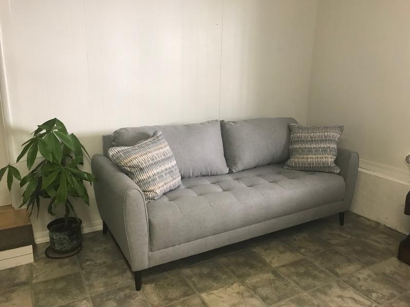 spiers sofa review green and white plaid cardello ashley furniture homestore photo 1