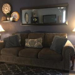 Navasota Queen Sofa Sleeper Reviews Carlyle Locations Ashley Furniture Homestore Review Photo 1