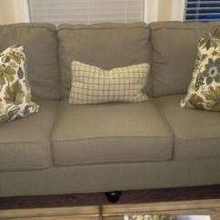 Ashley Hariston Sofa Review Room And Board Ian Leather Furniture Homestore Couch