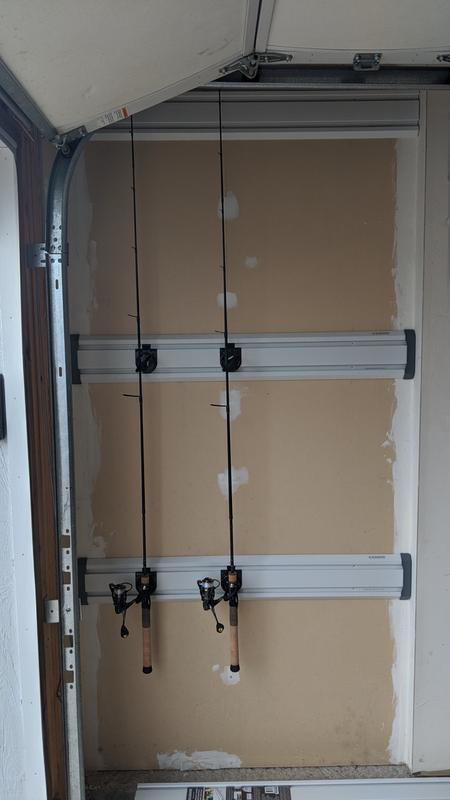fishing rod hook