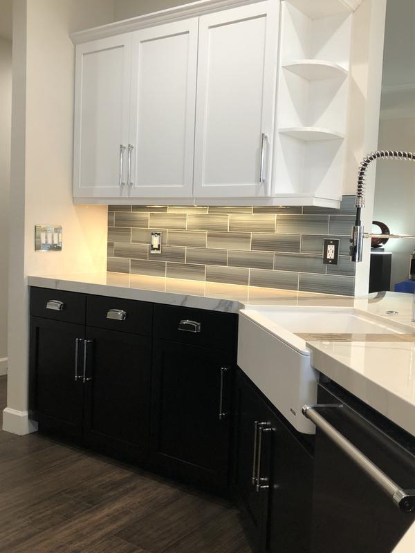 workstation 30 undermount granite composite single bowl kitchen sink in metallic black with accessories