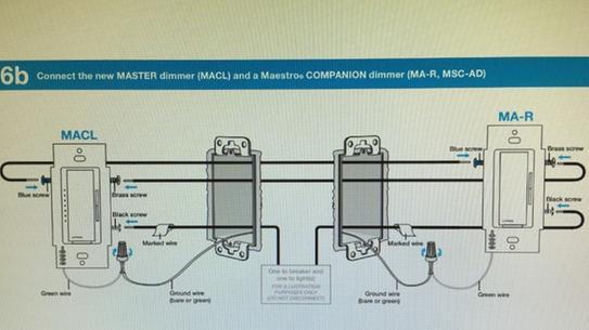 Wiring Diagram Lutron Dimmer 3 Way Switch Wiring Diagram Lutron Dimmer