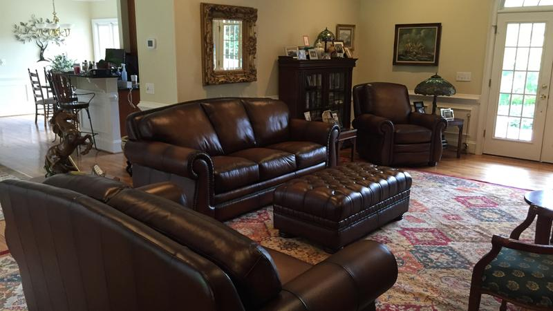slipcovers for sectional sofas with cushions separate power sofa usb havertys leather best maddox ...