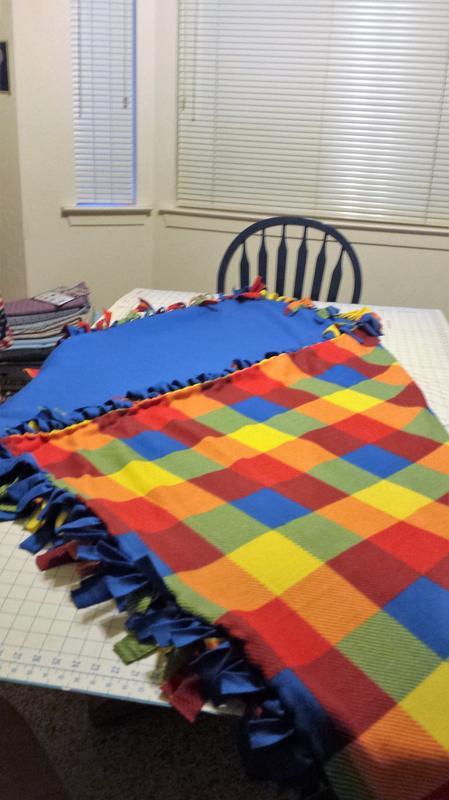 No Sew Fleece Blanket Kits Wholesale : fleece, blanket, wholesale, Fleece, Blanket, Throw
