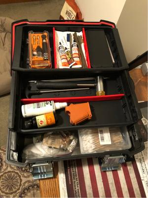 Rural King Truck Tool Boxes : rural, truck, boxes, Cantilever, CMST18001, CRAFTSMAN