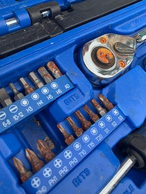 Rural King Truck Tool Boxes : rural, truck, boxes, 40-in., Matte, Black, Universal, Truck, CMXTBAK4005301, CRAFTSMAN