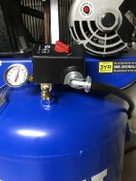 Kobalt 60 Gallon Air Compressor Oil Capacity