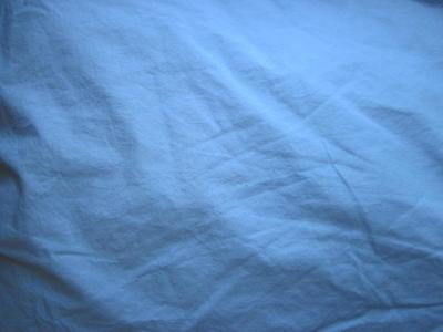 280 thread count pima cotton percale pillowcases set of two