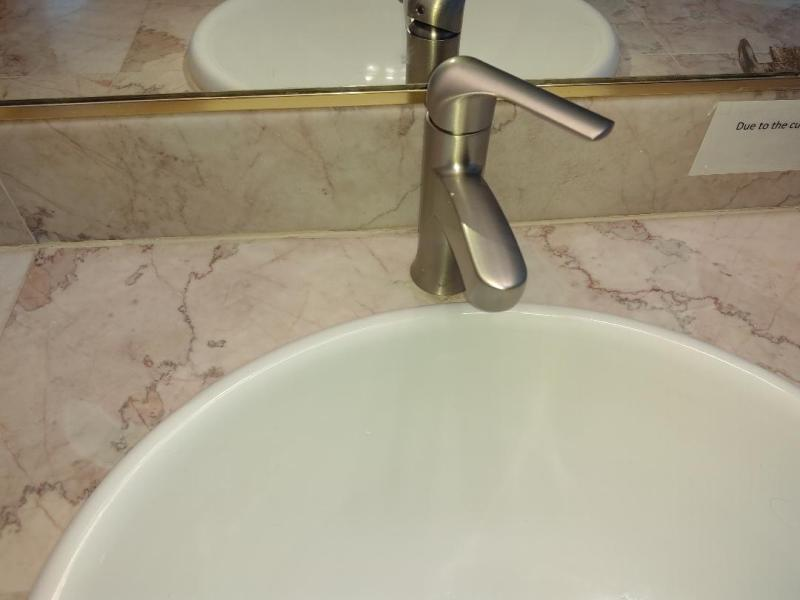moen tilson single handle bathroom