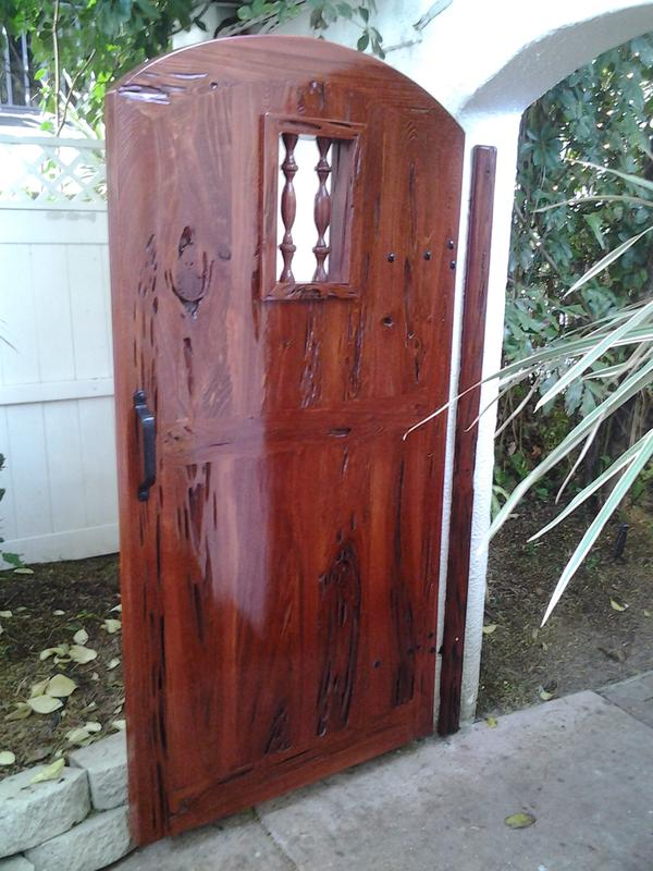Varnish Vs Polyurethane Exterior Doors