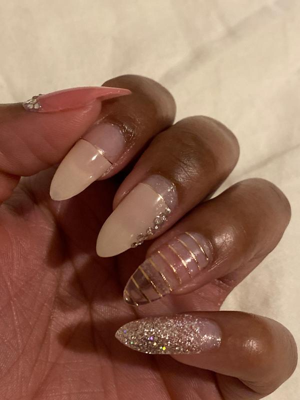 Polygel Nails Kit