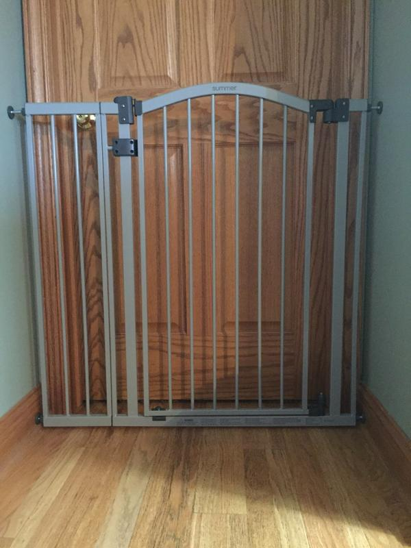 Summer Baby Gate Instructions : summer, instructions, Summer, Infant, Street, Safety