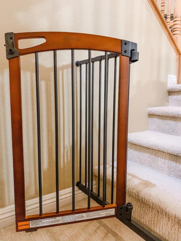 Summer Baby Gate Instructions : summer, instructions, Summer, Infant, Essex, Craft™, Safety