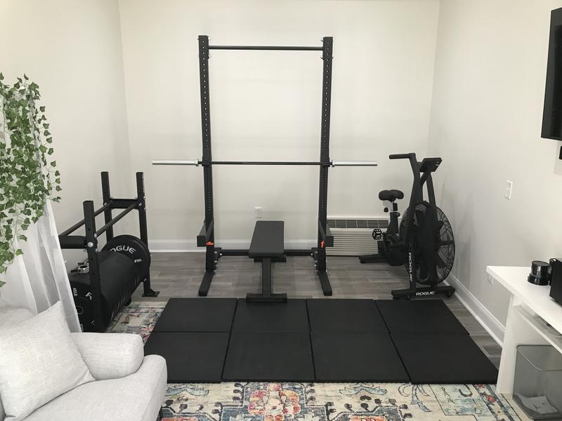 rogue deadlift platform rogue fitness
