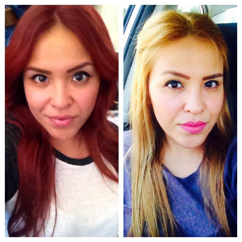 Red Hair On Pinterest Alexandra Breckenridge Sharon