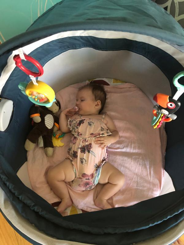 How To Remove Legs From Fisher Price Baby Dome : remove, fisher, price, Fisher-Price, On-the-Go, Babies, Canada