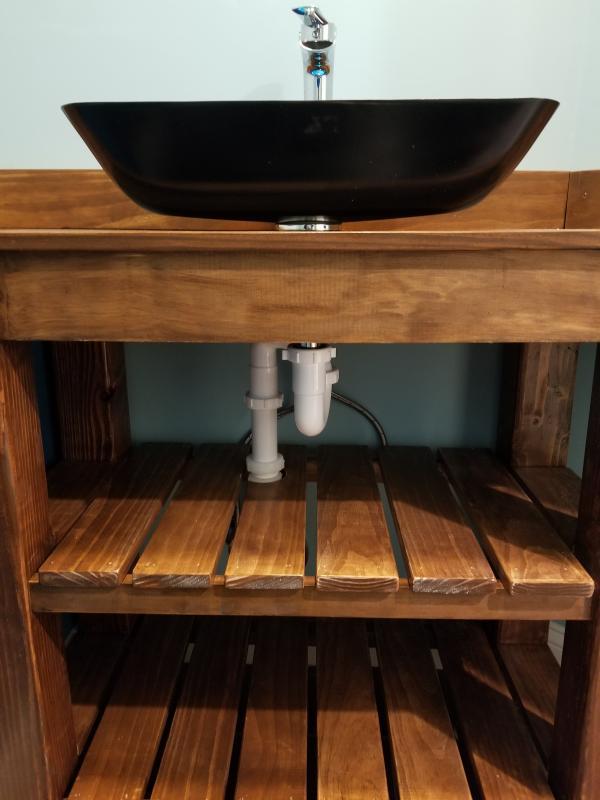 vigo vessel bathroom sink pop up drain