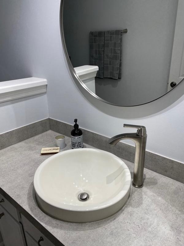 vigo linus vessel bathroom faucet