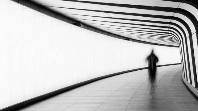 London Tunnel
