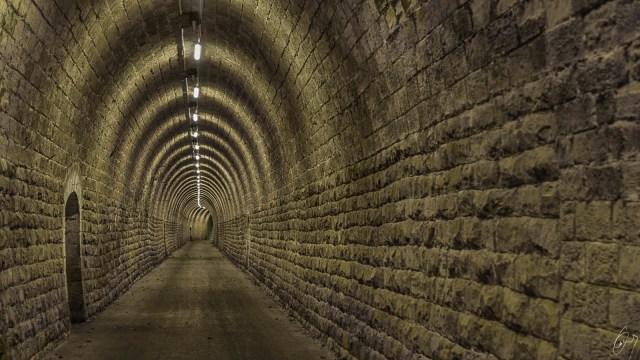 Tunnel Bech