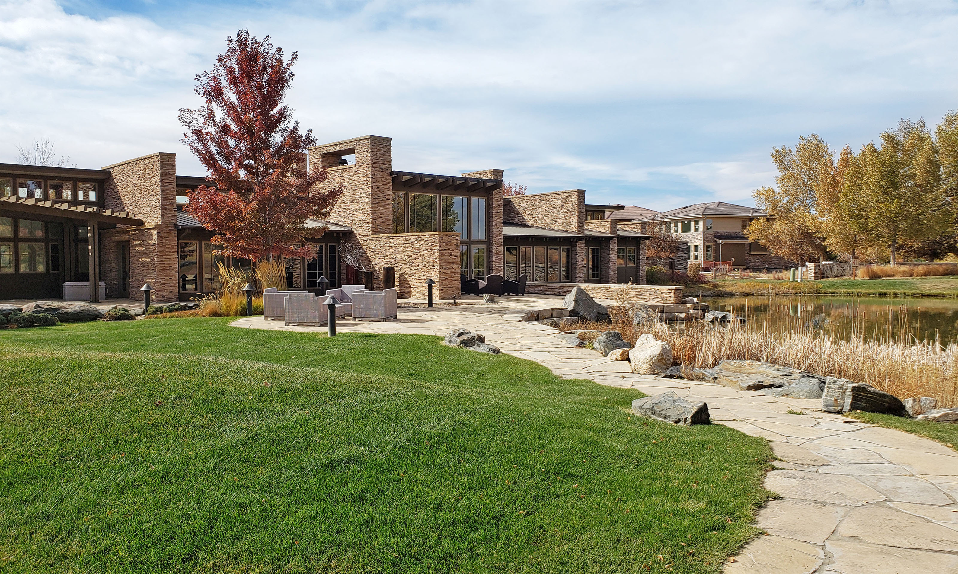 backcountry highlands ranch co retirement communities 55places