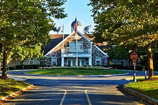 Somerset County 55 Active Adult Retirement Communities In NJ