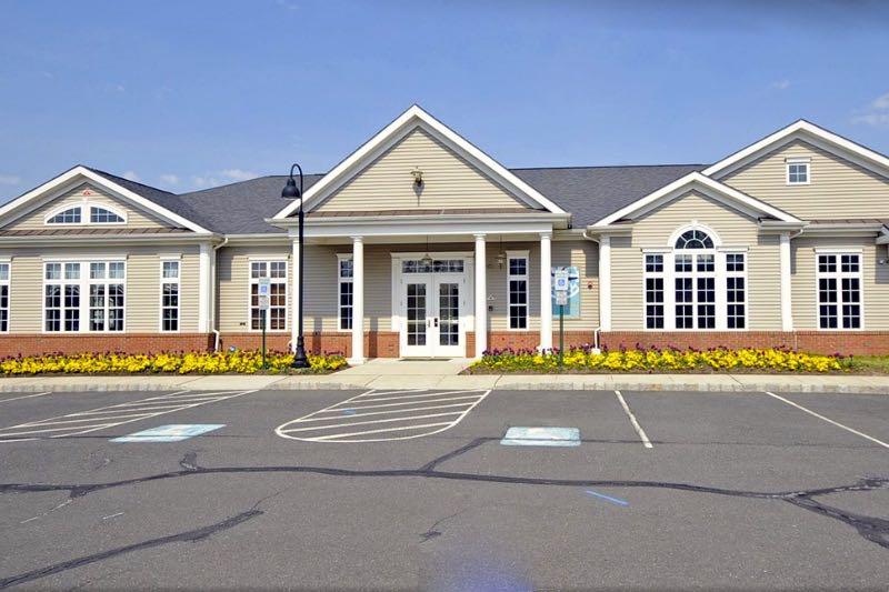 Parlin 55+ Active Adult Retirement Communities in Parlin NJ