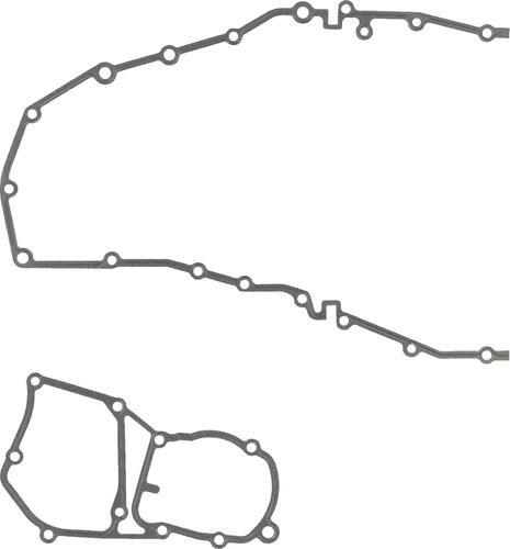 alleuro.com: Victor Reinz Engine Timing Cover Gasket Set