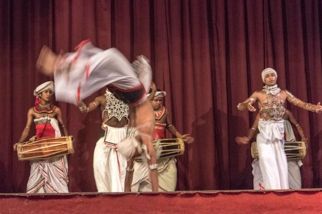 Kandy Tanzshow