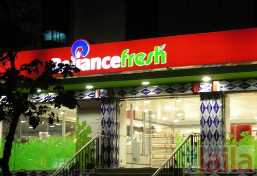 Reliance Fresh In Btm 2nd Stage Bangalore 7 People
