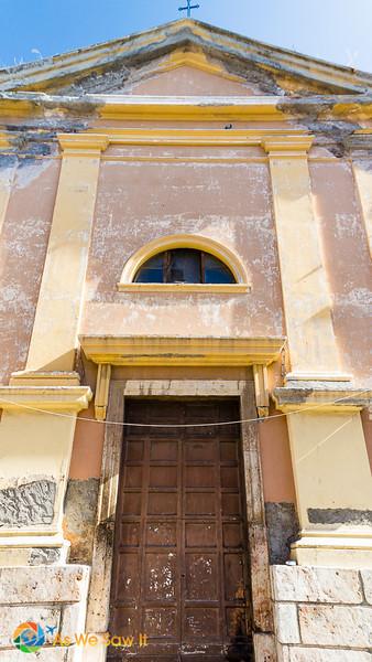 Church of Chiesa della Stella in Civitavecchia