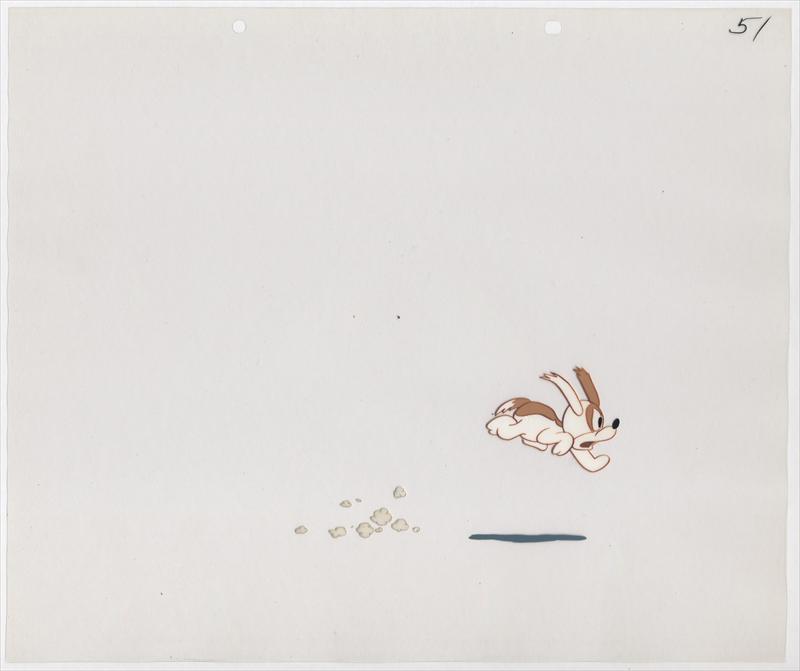 auction.howardlowery.com: Walter Lantz BOY MEETS DOG, 4