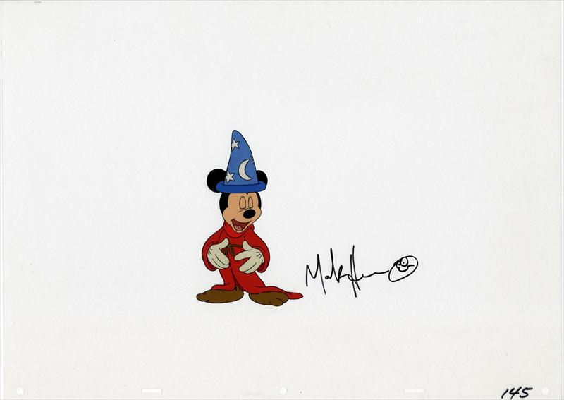 auction.howardlowery.com: Disney MICKEY MOUSE Academy