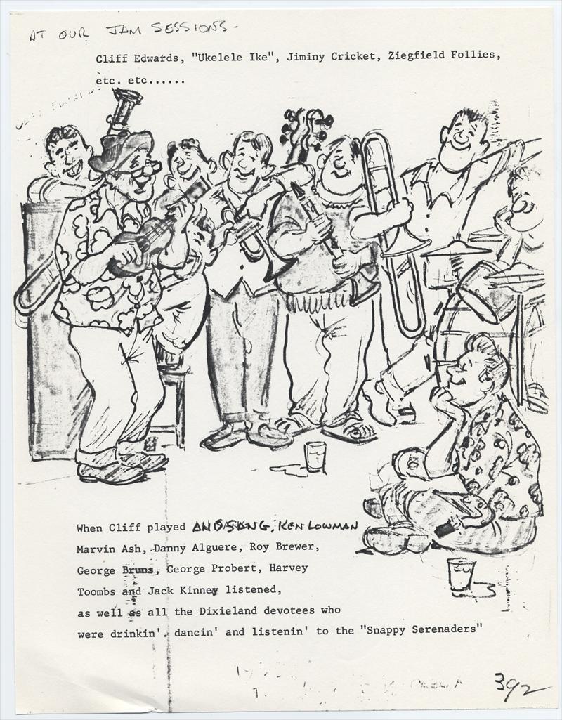 auction.howardlowery.com: JACK KINNEY Unedited c.450-page