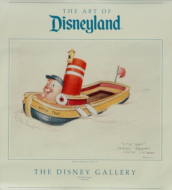Disneyland Disney