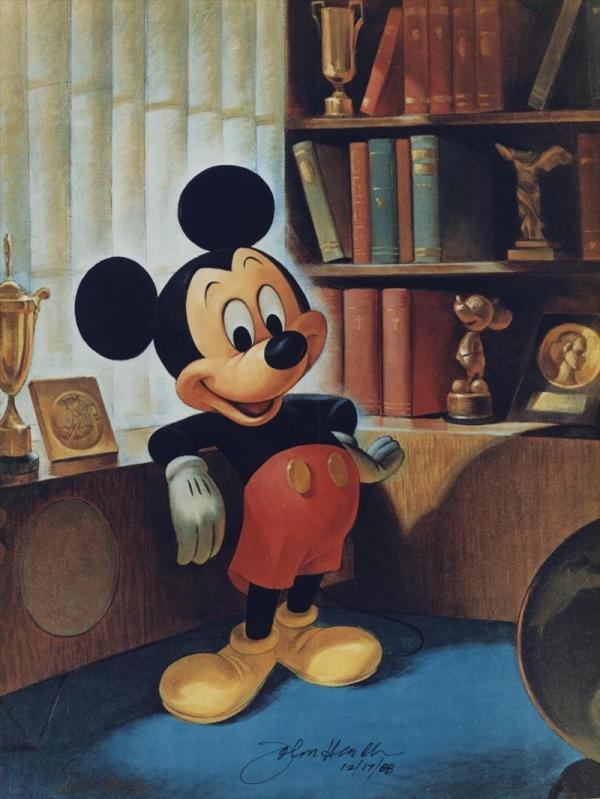 Disney Mickey Mouse Disneyland