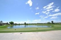 Golf Cherry Creek Country Club