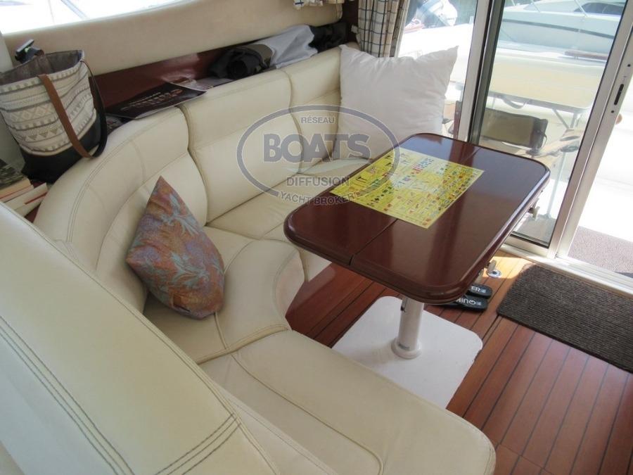 jeanneau prestige 36 boats diffusion