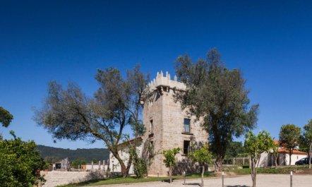 Torre De Gomariz Wine Spa Braga Portugal Book5star Com