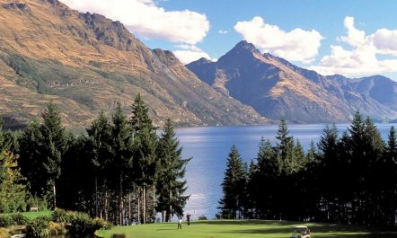 Hotel St Moritz Queenstown Mgallery Collection