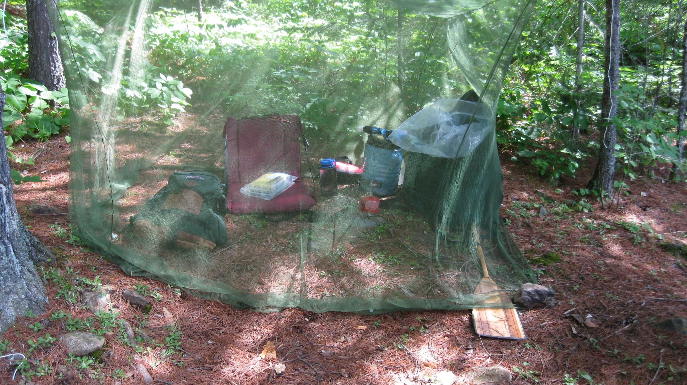 Bwca Screen Tents Boundary Waters Gear Forum