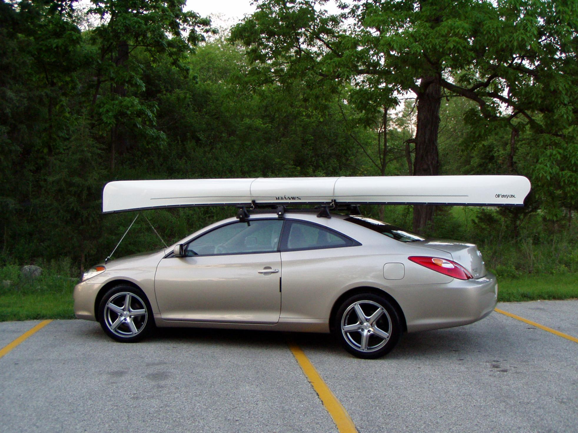 Toyota Camry Roof Rack For Sale
