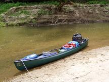 Sawyer Canoe Swift - Year of Clean Water