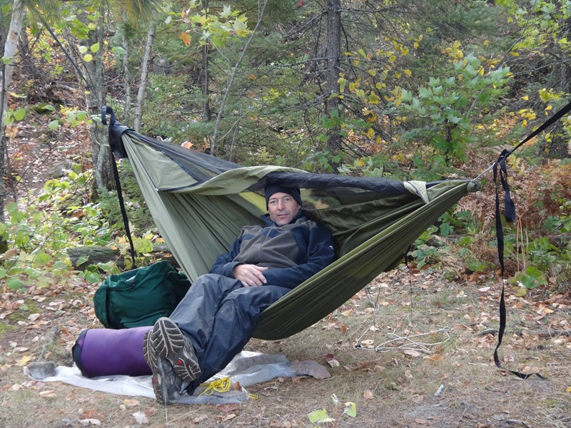 BWCA Hammock vs Tent Boundary Waters Private Group Forum