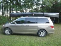 BWCA 2x4 canoe roof rack??? Boundary Waters Gear Forum