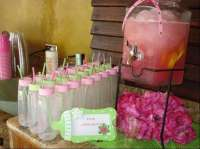 Baby Shower Polka Dots Baby Shower Party Ideas | Photo 1 ...