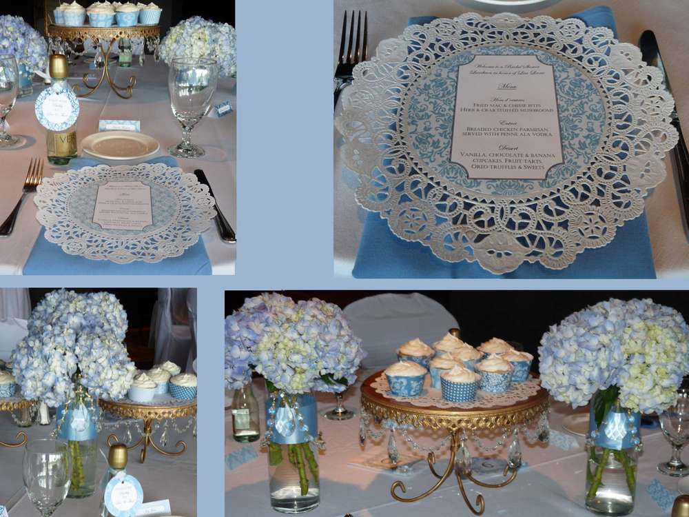 high chair tutu painted table and chairs uk something blue bridal shower bridal/wedding party ideas | photo 3 of 7 catch my
